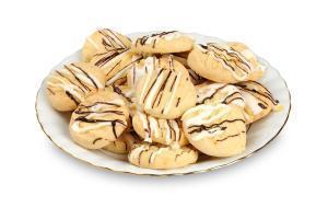 Ciasteczka kruche 10